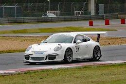 Jaap Van Lagen/John De Wilde - Porsche 991