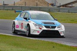 Andreas Pfister - Seat Leon TCR