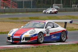 Nicolas Vandierendonck - Porsche 991