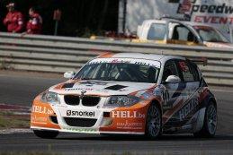Heli Racing - BMW 120D