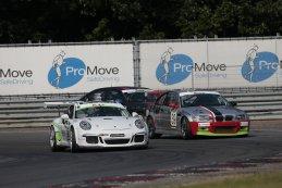 MexT Racing & R&J Racing - Porsche 991 & BMW M3 E46