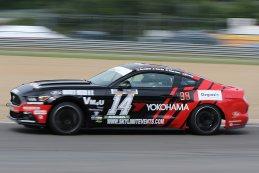 Skylimit Yokohama Racing Team - Ford Mustang