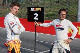 Sam Dejonghe & Edouard Mondron
