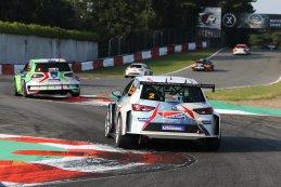 Delahaye Racing Team - Seat León Cup Racer