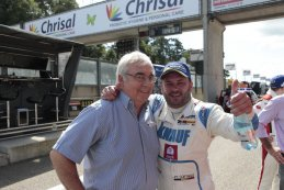 Claude Corthals & Pierre-Yves Corthals