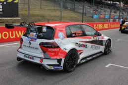 Delahaye Racing Team - Volkswagen Golf GTI TCR