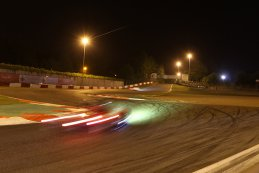 Kleine Chicane by night 24H Zolder 2016