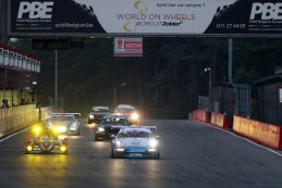 Night Qualifying 24H Zolder 2016