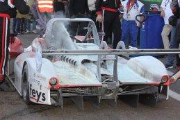 schade Norma M20 FC - McDonald's Racing