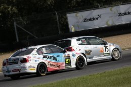 QSR Racing & Fast and Fun - BMW Clubsport & VW Golf V Cup TDI