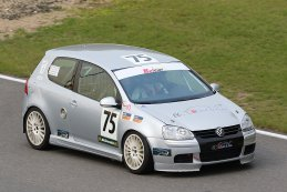 Fast and Fun - VW Golf V Cup TDI