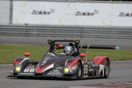 T2 Racing Switzerland - Ligier JS53evo2