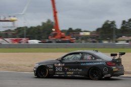 JJ Motorsport - BMW M235i Cup