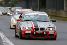 R&J Racing - BMW M3 E46
