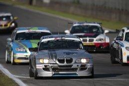 VDW Motorsport - BMW Z3 M