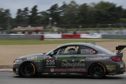 Team Dejonckheere by Red Ant Racing - BMW M235i Cup