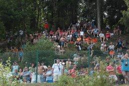 Publiek aan Raidillon GP België 2016