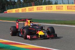 Daniel Ricciardo - Red Bull Racing