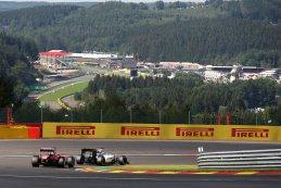 Scuderia Ferrari & Williams Martini Racing