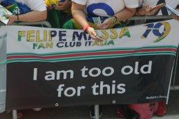 Felipe Massa Fans