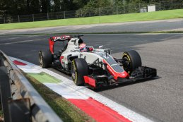 Romain Grosjean - Haas F1 Team