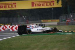 Valtteri Bottas - Williams Martini Racing