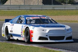 Marc Goossens - Brass Racing Ford Mustang