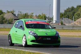 Thomas Piessens - Renault Clio