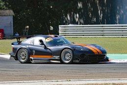 Wim Lumbeeck - Viper GTS-R GT1