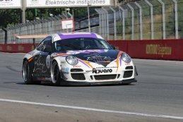 EMG Motorsport - Porsche 997