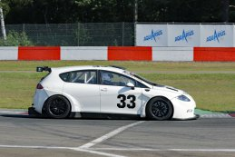 Oliver Meurens/Gregory Paisse - Seat Leon