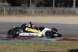 Scott Malvern - Formula Ford