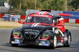 Kris Wauters/Fast Kukki - VW Fun Cup