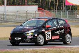 Steffen Schwan - Ford Fiesta ST