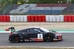 Belgian Audi Club Team WRT - Audi R8 LMS GT3