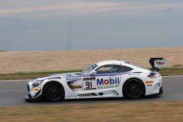 Zakspeed Mercedes AMG GT3