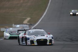 Saintéloc Racing - Audi R8 LMS GT3
