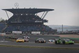 BGTSEC Nürburgring 2016