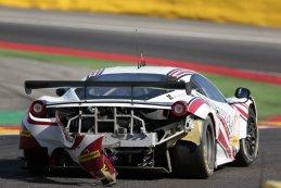 Formula Racing - Ferrari F458 Italia GTE