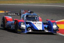 SMP Racing - BR Engineering BR01 Nissan