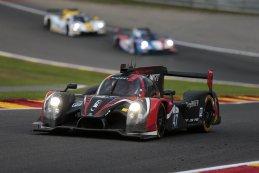 Team WRT - Ligier JS P2 Judd