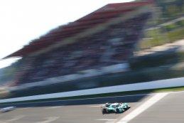 Panis Barthez-Competition - Ligier JS P3 Nissan
