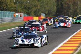 Villorba Corse - Ligier JS P3 Nissan