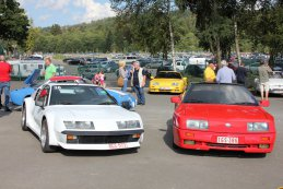 Alpine A310 V6 GT Pack & Alpine V6 Turbo Le Mans