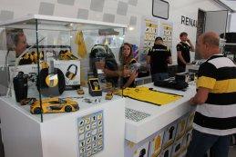 Renault Shop