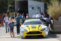 Autoclub Excelsior - Aston Martin Vantage GT3