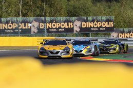 Renault Sport Trophy Spa 2016
