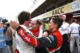 Belgian Audi Club Team WRT feliciteert Enzo Ide na titel