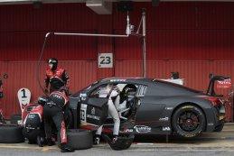 Pitstop Belgian Audi Club Team WRT - Audi R8 LMS GT3