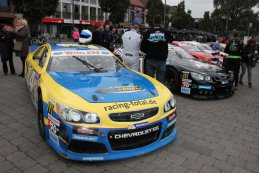 Raceway Venray - Chevrolet SS